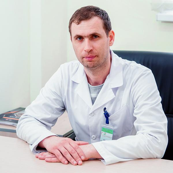 Афанасьев Александр Александрович