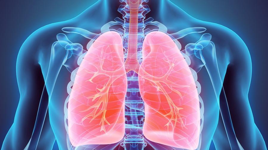 Лечебные дыхательные упражнения