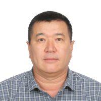 Имакеев Нурбек Асакеевич