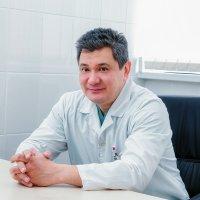 Назаров Улан Садырбекович