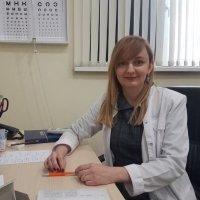 Поляк Анастасия Семеновна